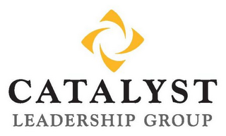mark for CATALYST LEADERSHIP GROUP, trademark #85871963