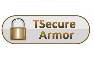 mark for TSECURE ARMOR, trademark #85871984