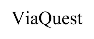 mark for VIAQUEST, trademark #85872503