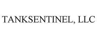 mark for TANKSENTINEL, LLC, trademark #85872551