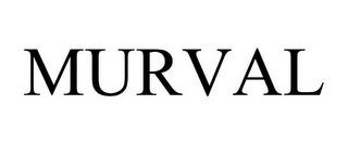 mark for MURVAL, trademark #85872718