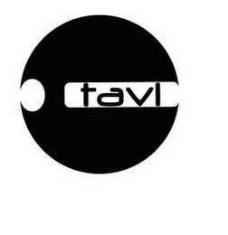 mark for I TAVL, trademark #85873288