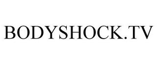 mark for BODYSHOCK.TV, trademark #85873423