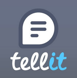 mark for TELLIT, trademark #85873477