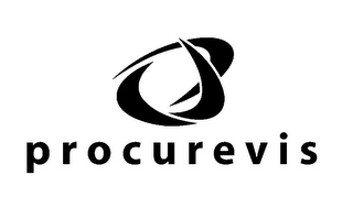 mark for PROCUREVIS, trademark #85873615