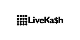 mark for LIVEKA$H, trademark #85873683