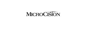 mark for MICROCISION, trademark #85873762