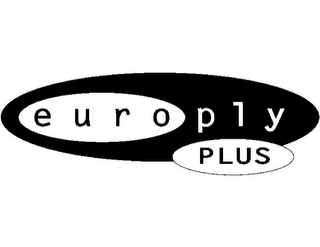 mark for EUROPLY PLUS, trademark #85873980