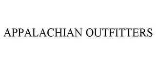 mark for APPALACHIAN OUTFITTERS, trademark #85873993