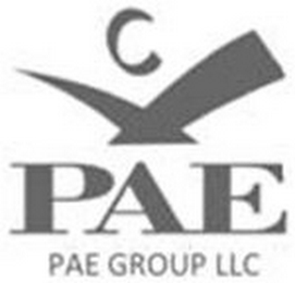 mark for PAE PAE GROUP LLC, trademark #85874350