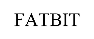 mark for FATBIT, trademark #85874679