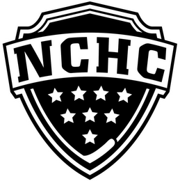 mark for NCHC, trademark #85874873