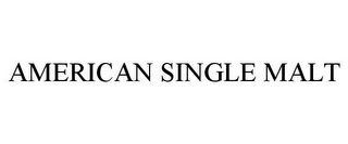 mark for AMERICAN SINGLE MALT, trademark #85875442