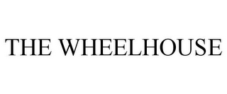 mark for THE WHEELHOUSE, trademark #85875488