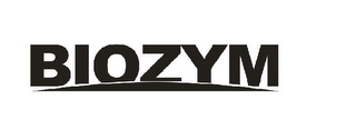 mark for BIOZYM, trademark #85875620