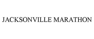 mark for JACKSONVILLE MARATHON, trademark #85875671