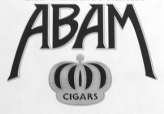 mark for ABAM CIGARS, trademark #85875679
