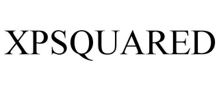 mark for XPSQUARED, trademark #85875727