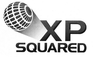 mark for XP SQUARED, trademark #85875737