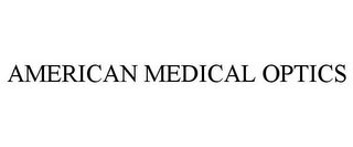 mark for AMERICAN MEDICAL OPTICS, trademark #85875804