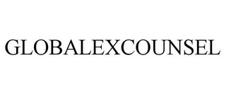 mark for GLOBALEXCOUNSEL, trademark #85876223