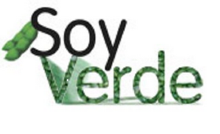 mark for SOY VERDE, trademark #85876259