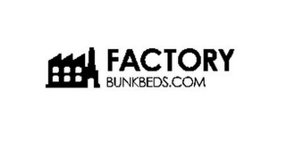 mark for FACTORY BUNKBEDS.COM, trademark #85876267