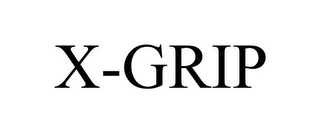 mark for X-GRIP, trademark #85876814
