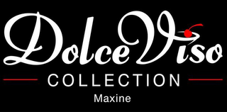 mark for DOLCE VISO COLLECTION MAXINE, trademark #85876874