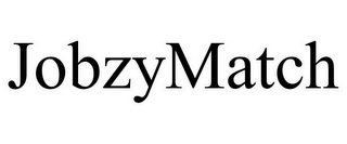 mark for JOBZYMATCH, trademark #85877249