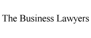 mark for THE BUSINESS LAWYERS, trademark #85877283