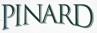 mark for PINARD, trademark #85877502
