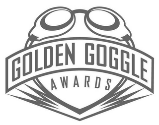 mark for GOLDEN GOGGLE AWARDS, trademark #85877688