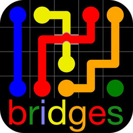 mark for BRIDGES, trademark #85877800