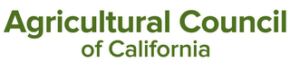 mark for AGRICULTURAL COUNCIL OF CALIFORNIA, trademark #85877939