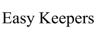 mark for EASY KEEPERS, trademark #85878105