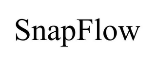 mark for SNAPFLOW, trademark #85878382