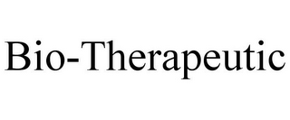 mark for BIO-THERAPEUTIC, trademark #85879858