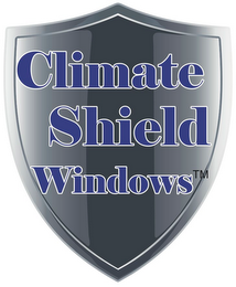 mark for CLIMATE SHIELD WINDOWS, trademark #85879937