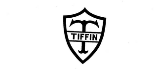 mark for T TIFFIN, trademark #85880240