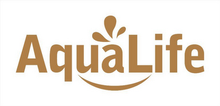mark for AQUALIFE, trademark #85880350