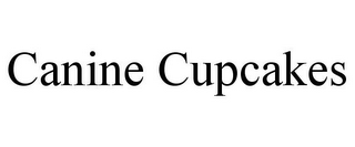 mark for CANINE CUPCAKES, trademark #85880937