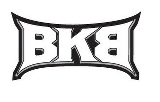 mark for BKB, trademark #85881083