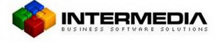 mark for INTERMEDIA SOFTWARE, trademark #85881614