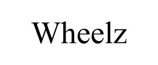 mark for WHEELZ, trademark #85881740