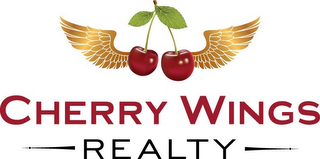 mark for CHERRY WINGS REALTY, trademark #85882501