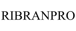 mark for RIBRANPRO, trademark #85882594