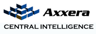 mark for AXXERA CENTRAL INTELLIGENCE, trademark #85883022