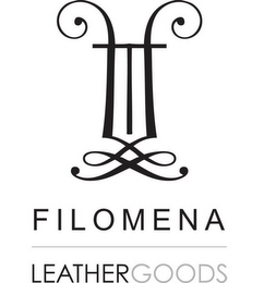 mark for FILOMENA LEATHERGOODS, trademark #85883157