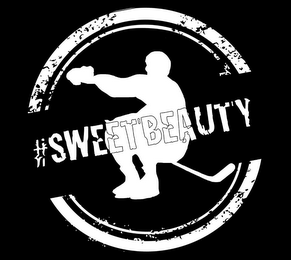 mark for #SWEETBEAUTY, trademark #85883409